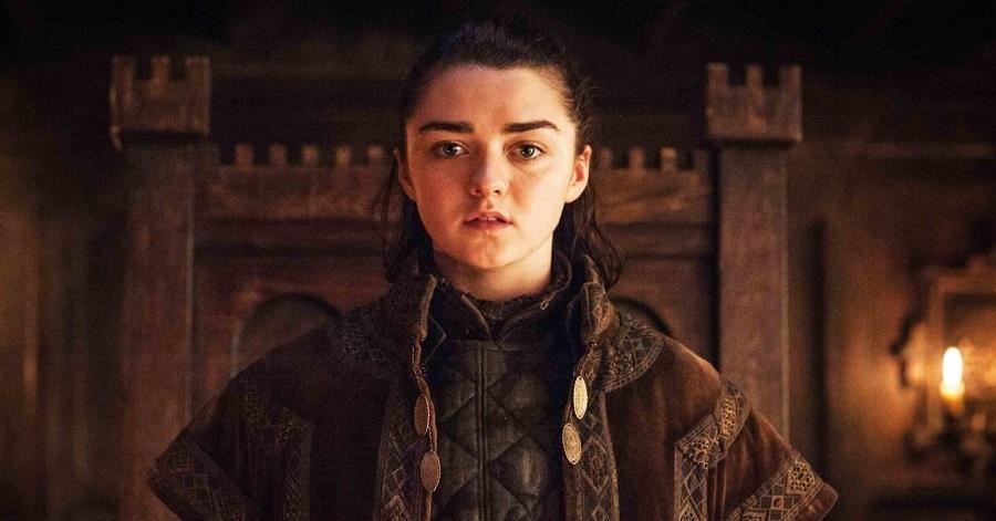 """""""Game of Thrones"""": Maisie Williams pode ter revelado mês de estreia da última temporada"""