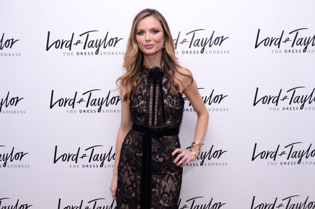 Lord & Taylor x Harper's BAZAAR Event