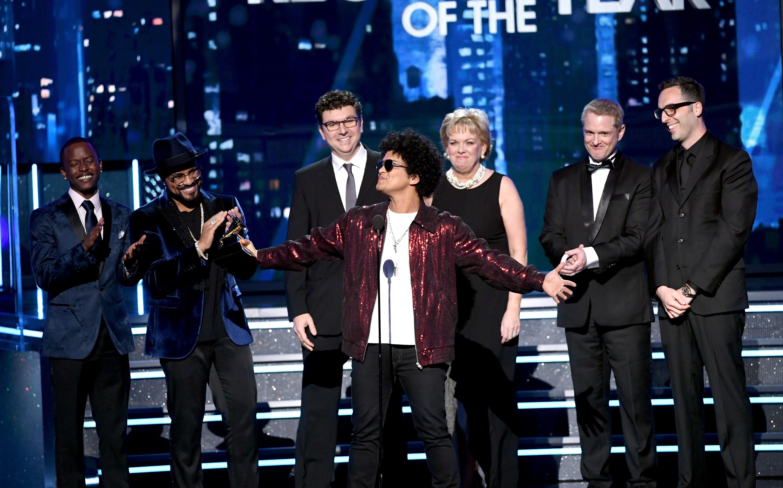 Grammy 2018: Bruno Mars leva tudo e é o grande campeão da noite; confira lista completa de vencedores!