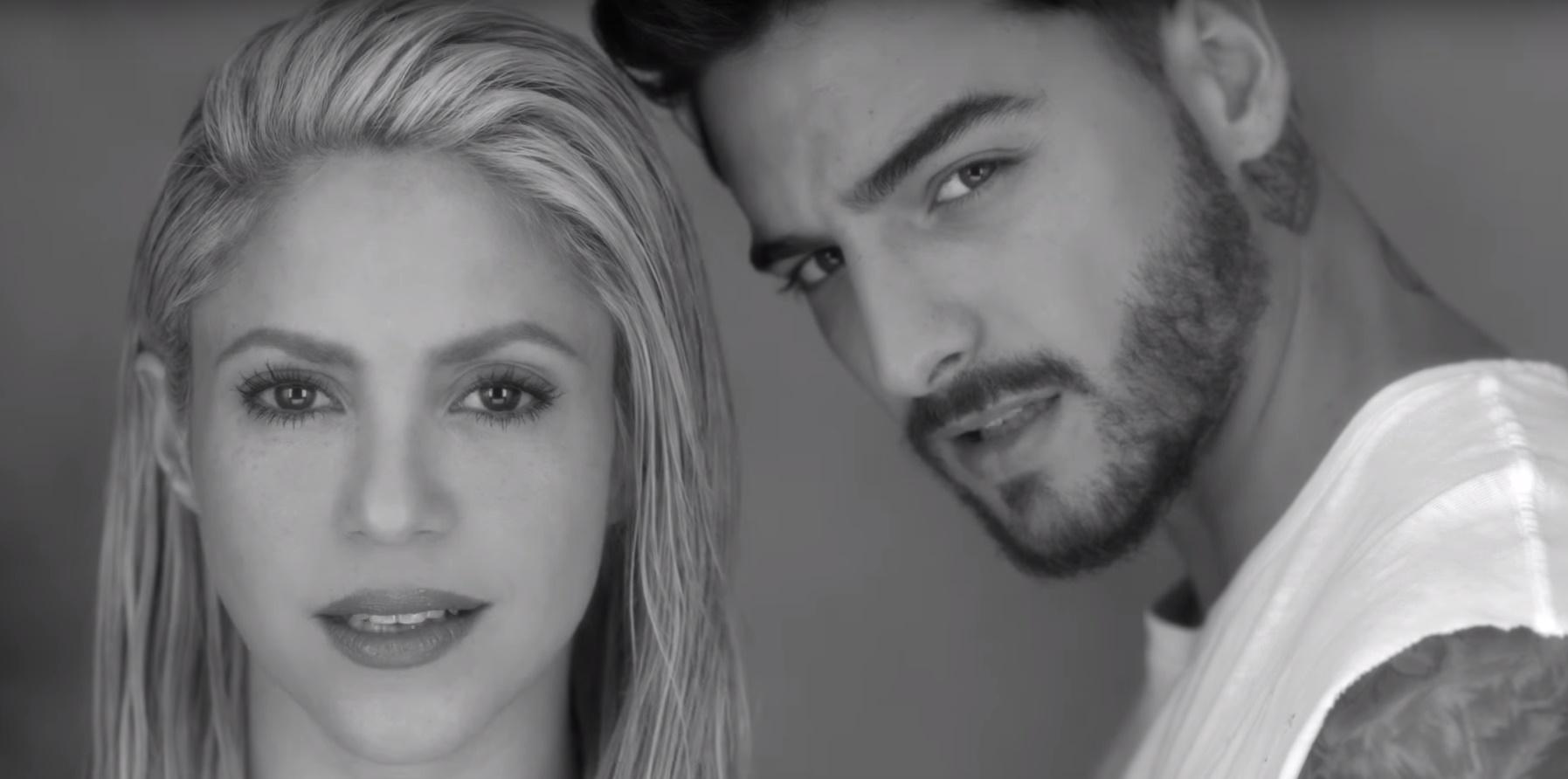 Shakira lança clipe sexy com Maluma; Vem assistir a 'Trap'!