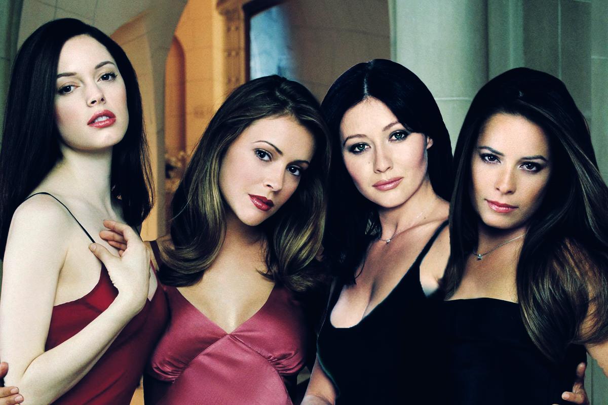 """""""Jovens Bruxas"""": Sucesso dos anos 90 """"Charmed"""" terá nova versão produzida pela CW, afirma site"""