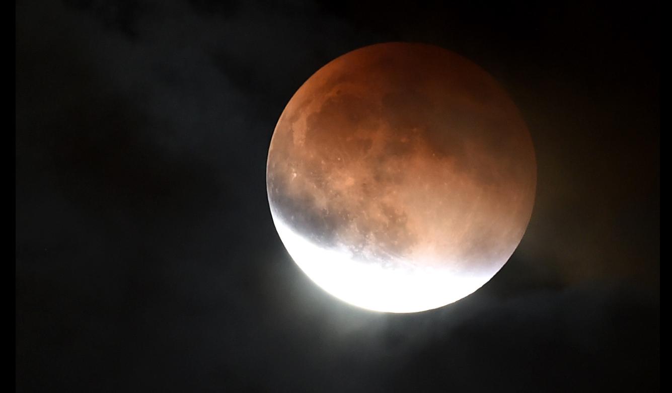 Eclipse Lunar: astróloga explica como o fenômeno influencia nas energias do dia 31 de janeiro!