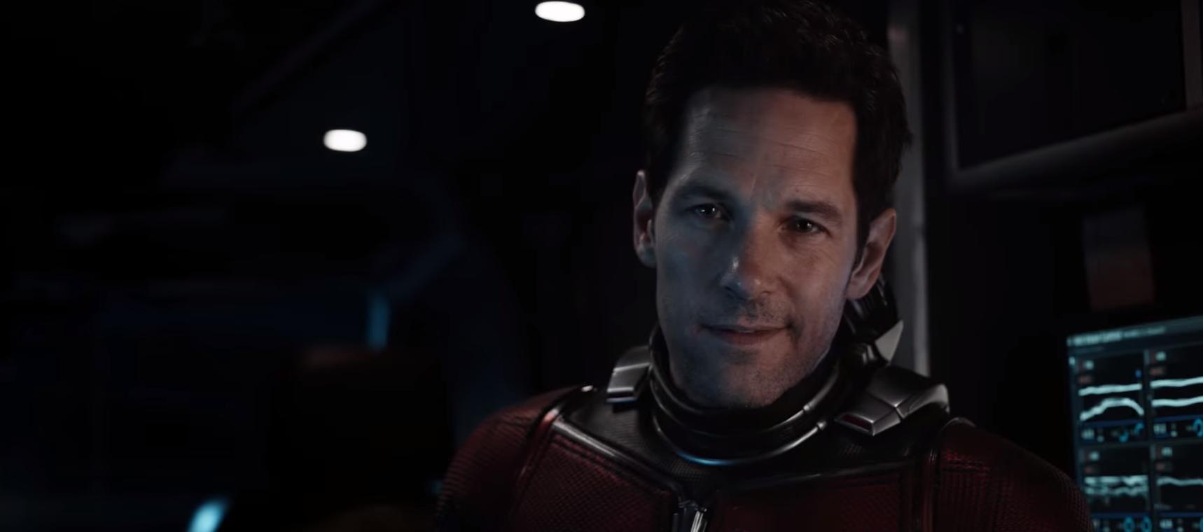 Primeiro trailer de 'Homem-Formiga e Vespa' está eletrizante; assista!