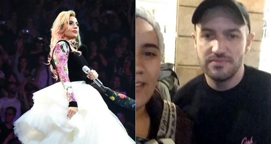 """""""Venha a Vegas"""": Empresário de Lady Gaga explica comentário feito a fã ao dizer que turnê não vem à América Latina"""