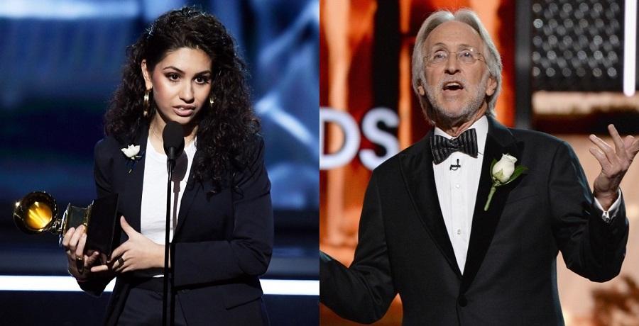 """""""Elas precisam se impor"""", diz presidente do Grammy sobre falta de mulheres na premiação"""
