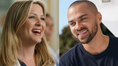"""Grey's Anatomy"" terá episódio especial sobre Arizona, dirigido por Jesse Williams"