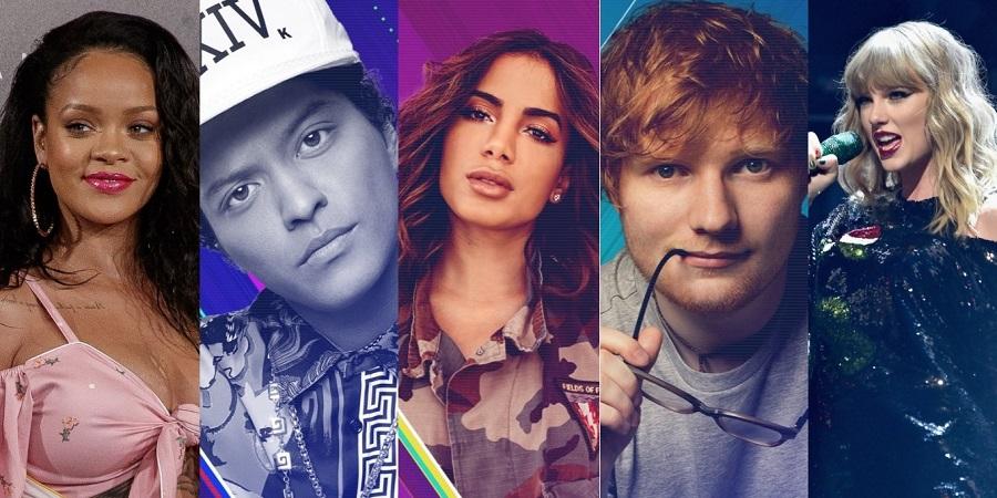 Tudo o que você precisa saber sobre o iHeartRadio Music Awards 2018
