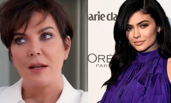 Kris Jenner revela tradição familiar que Kylie seguiu após o nascimento de Stormi
