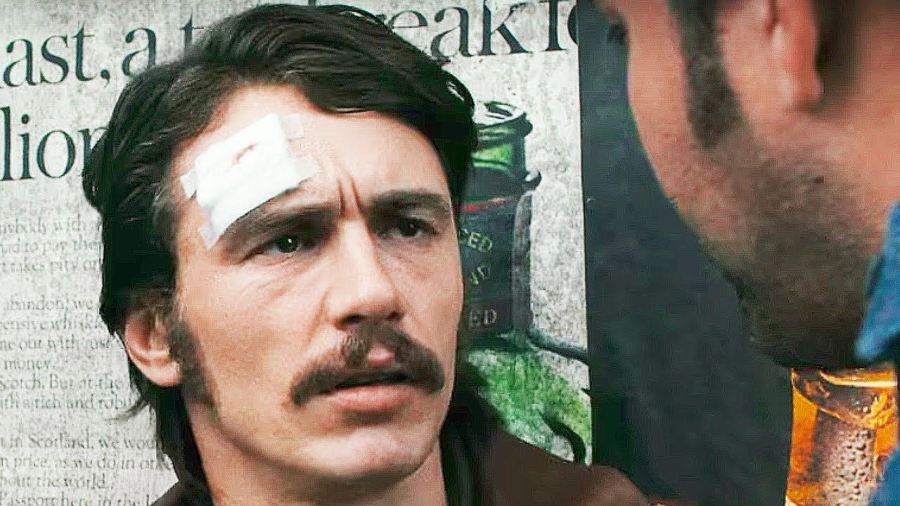 """HBO declara que James Franco não recebeu acusações de assédio no set de """"The Deuce"""""""
