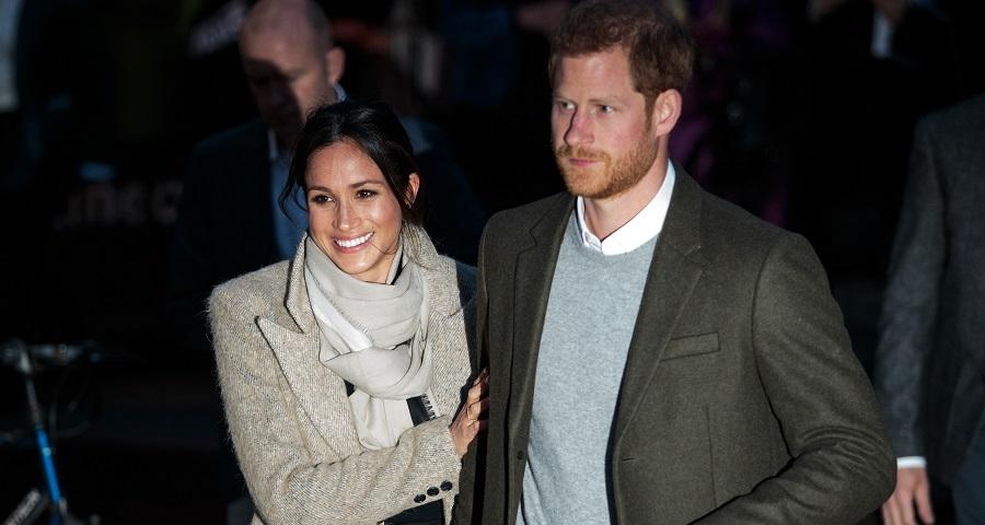Príncipe Harry tinha ajuda especial para conhecer pretendentes, revela site