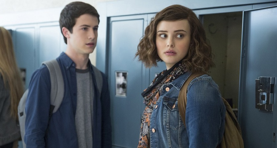 Dylan Minnette, de '13 Reasons Why', comenta cena polêmica e critica personagem