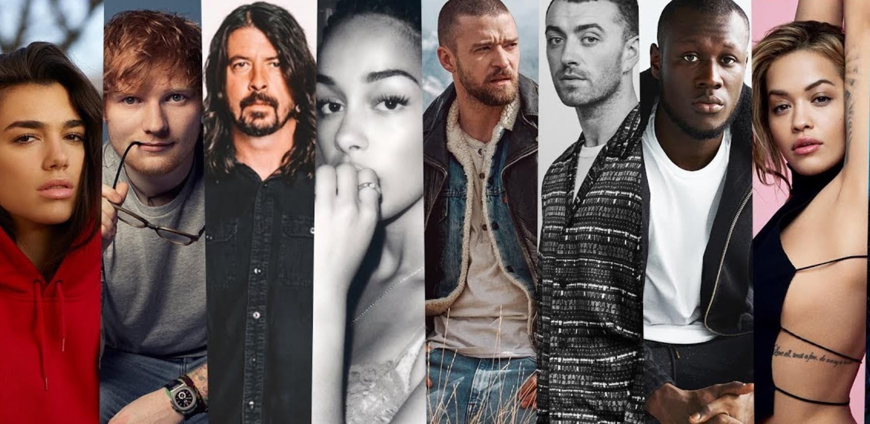 É hoje! Tudo o que você precisa saber sobre 'BRIT Awards 2018'