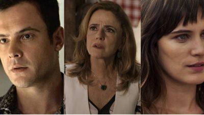 'O Outro Lado do Paraíso': Gael ajuda Clara em vingança e deixa Sophia com a cara na poeira!