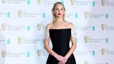 Jennifer Lawrence quebra silêncio após ser citada por Harvey Weinstein em defesa de processo: 'Tirou de contexto'