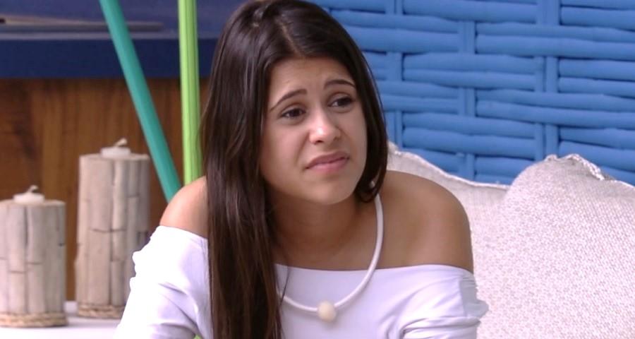 """BBB18: Ana Paula desabafa sobre Mahmoud e garante: """"Vou voltar e eles vão me perseguir"""""""