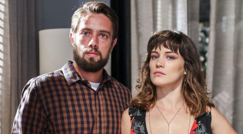 """""""O Outro Lado Do Paraíso"""": Vilão morrerá ao ameaçar Clara e enfrentar o rival, revela colunista"""