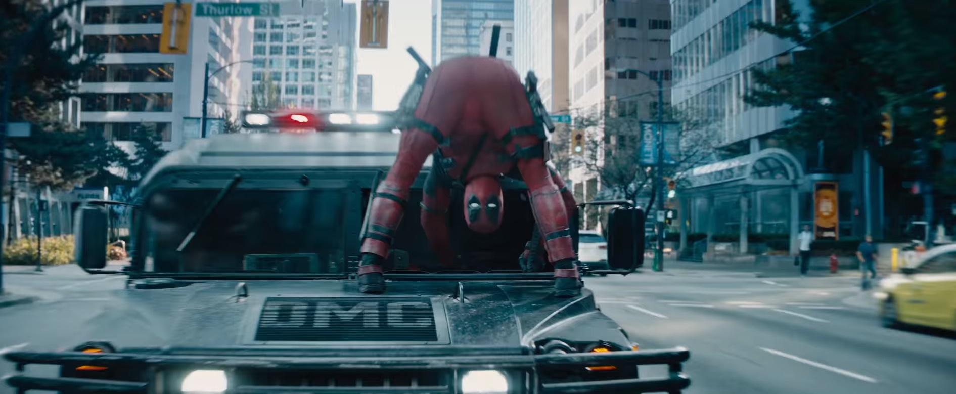 Deadpool 2 ganha trailer hilário com alfinetada à 'DC'; vem assistir!