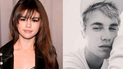'TMZ' flagra beijo de Bieber e Selena durante Valentine's Day; confira cliques e detalhes!