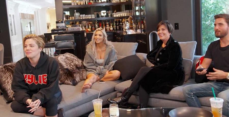 'KUWTK': Kris Jenner releva a Kim e Khloé episódio de traição quando tinha 17 anos