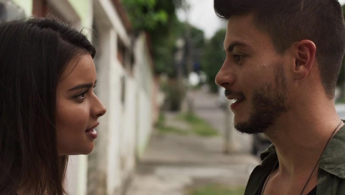 """O Outro Lado do Paraíso"": Diego evitará sexo durante lua de mel e sogro apontará ""impotência"", revela jornal"