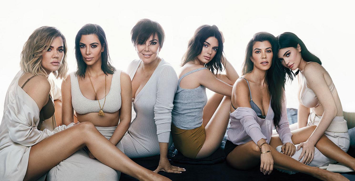 Kim Kardashian revela os piores defeitos e as melhores qualidades de seus irmãos
