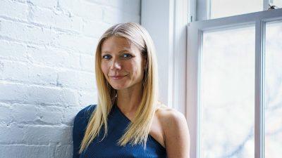 """Prestes a estrear em """"Vingadores"""", Gwyneth Paltrow fala sobre atuar cada vez menos"""