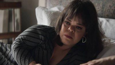 """""""O Outro Lado Do Paraíso"""": Estela revelará virgindade e medo após casamento, conta colunista"""