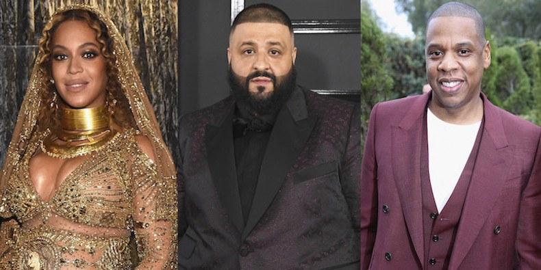 SAIU! DJ Khaled lança parceria com Beyoncé, JAY-Z e Future; ouça a maravilhosa 'Top Off'!