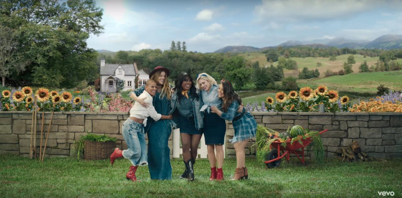 Meninas do Rouge lançam clipe fofíssimo para 'Confia em Mim', trilha do longa 'Pedro Coelho'!