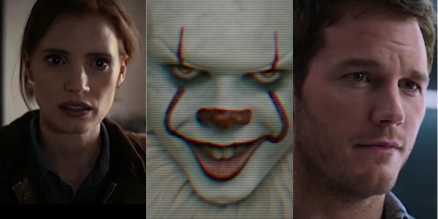 Fã faz trailer IMPRESSIONANTE de 'IT: A Coisa 2' com 'elenco dos sonhos'; vem assistir!