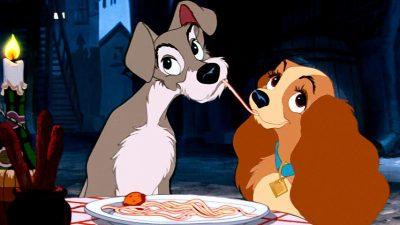 """OMG! Disney lançará remake em live-action do clássico """"A Dama e o Vagabundo"""""""
