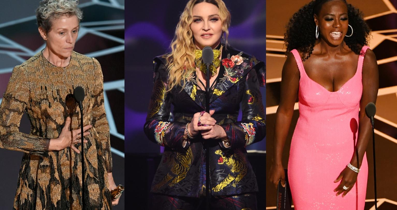 Girl Power! Reveja discursos inspiradores de mulheres poderosas da TV, do Cinema e da Música