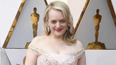 "Elisabeth Moss é anunciada no elenco da adaptação de ""The Kitchen"", HQ da Vertigo/DC"
