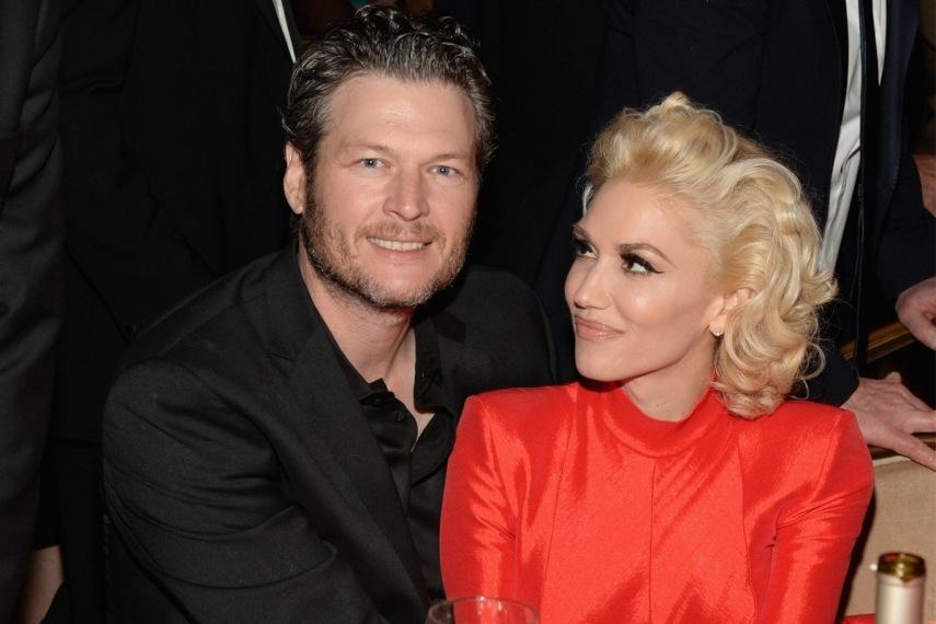 Gwen Stefani fala com Ellen DeGenres sobre rumores de casamento com Blake Shelton, veja!