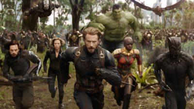 'Vingadores: Guerra Infinita' ganha primeiro e eletrizante trailer completo! Vem assistir!