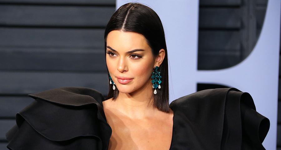 Kendall Jenner foi parar no hospital antes da festa pós Oscars