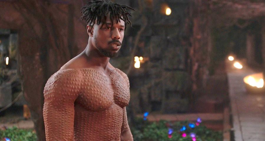 """Michael B. Jordan quer surpreender fã que quebrou aparelho ao vê-lo sem camisa em """"Pantera Negra"""""""