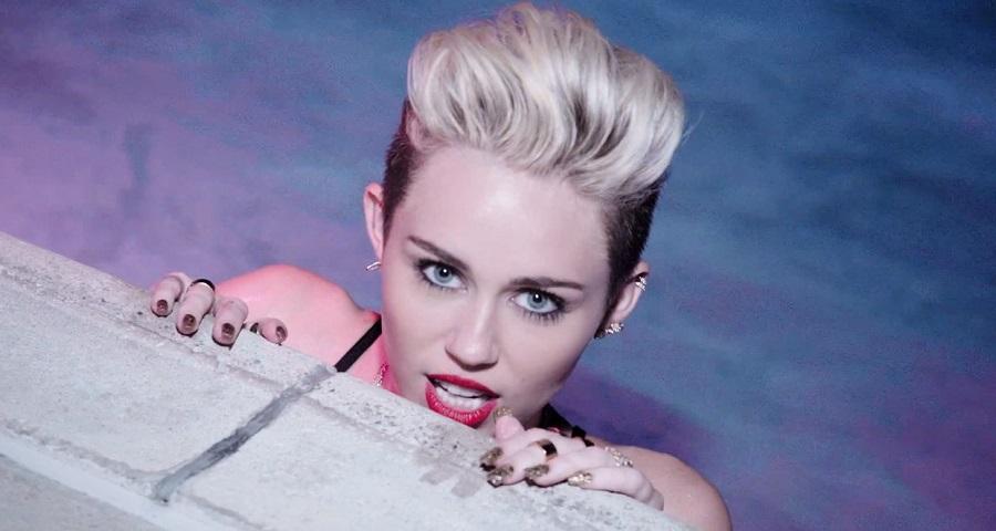 """Miley Cyrus é processada por suposto plágio no hit """"We Can't Stop"""""""