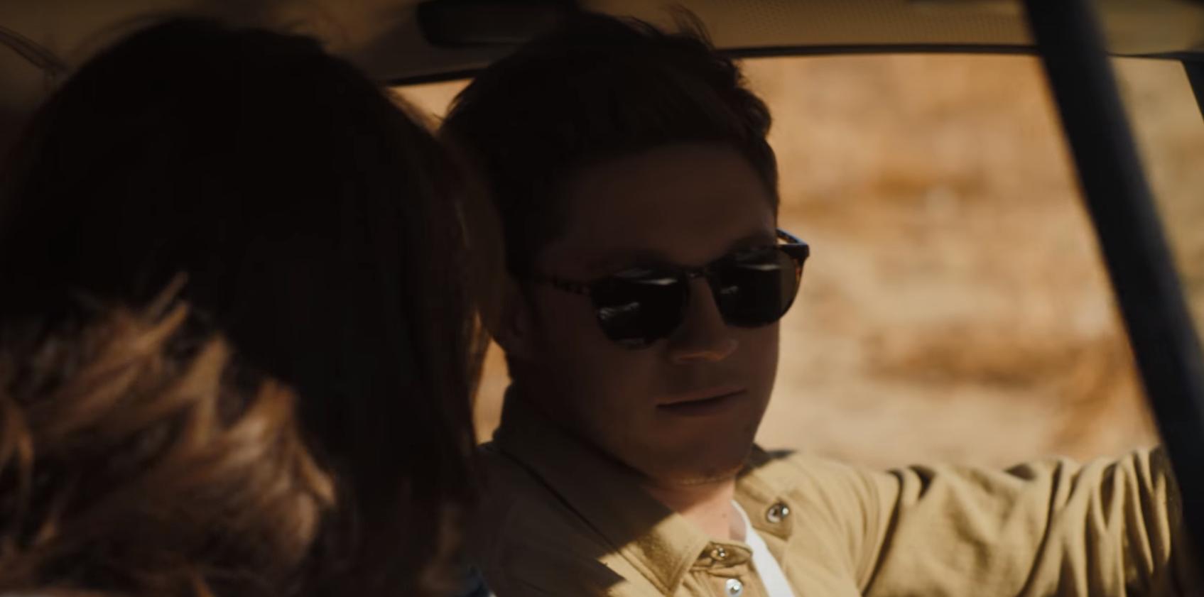 """Niall Horan mostra beleza da Califórnia em clipe quente de """"On The Loose""""; assista!"""