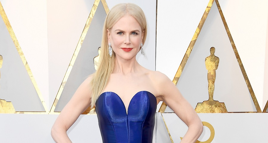 """The Undoing"": Nicole Kidman protagonizará nova série dos mesmos produtores de ""Big Little Lies"""
