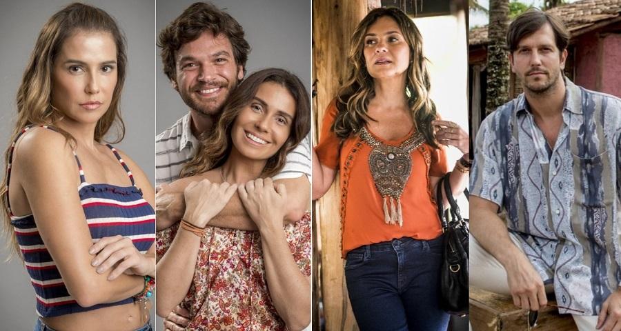 """Conheça a trama de """"Segundo Sol"""", próxima novela das nove da Globo"""