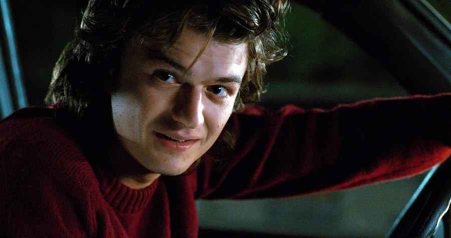 """Stranger Things"": Steve pode ter novo interesse amoroso na terceira temporada"
