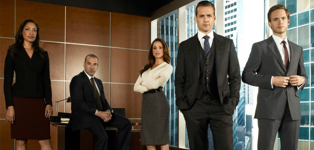 """Criador de """"Suits"""" fala sobre o fim desta temporada e diz que a série pode se tornar a nova """"Grey's Anatomy"""""""