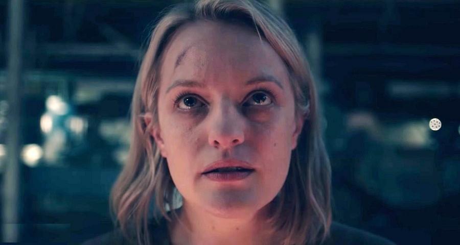 """""""The Handmaid's Tale"""": June luta por liberdade no novo e eletrizante trailer da 2ª temporada"""