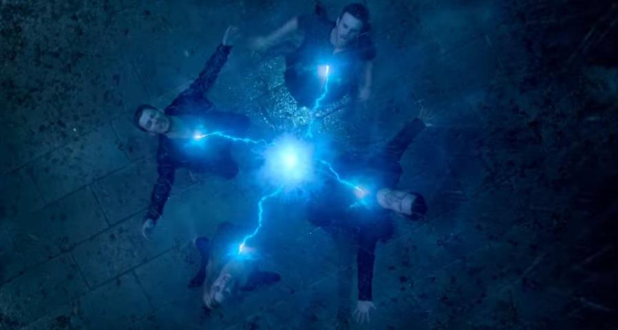 """""""The Originals"""": Klaus reencontra seus irmãos no trailer da quinta e última temporada"""