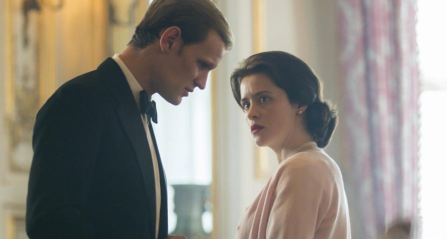 """Matt Smith quebra silêncio sobre polêmica em The Crown: """"A Netflix deu um jeito de consertar"""""""