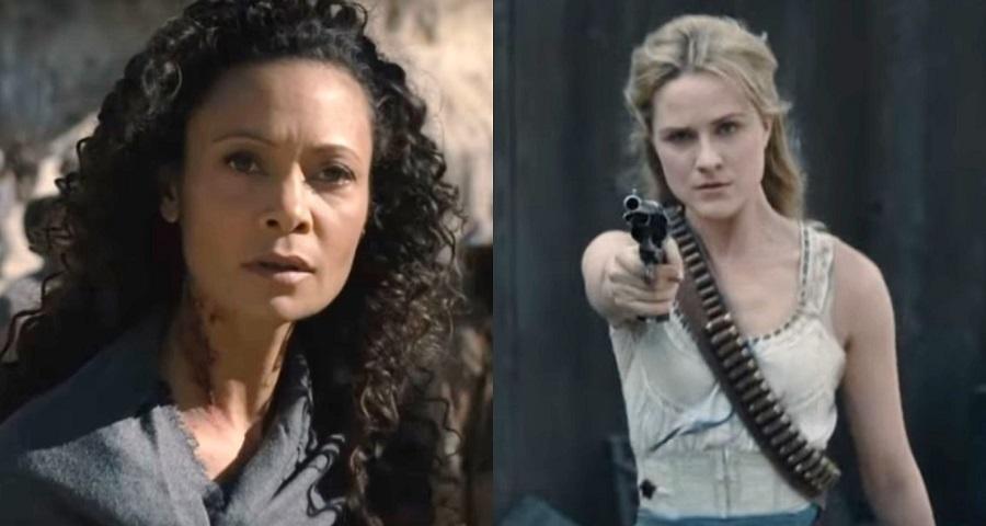 """""""Westworld"""": HBO divulga títulos e descrições misteriosas de episódios da 2ª temporada"""