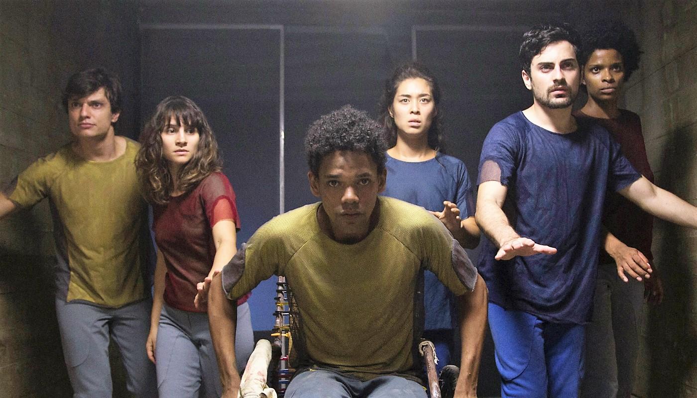 Nova temporada de '3%' ganha tenso trailer; vem assistir!