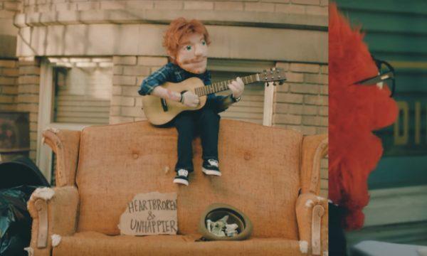 Ed Sheeran lança clipe fofo para a linda (and sofrida) 'Happier'; vem assistir!