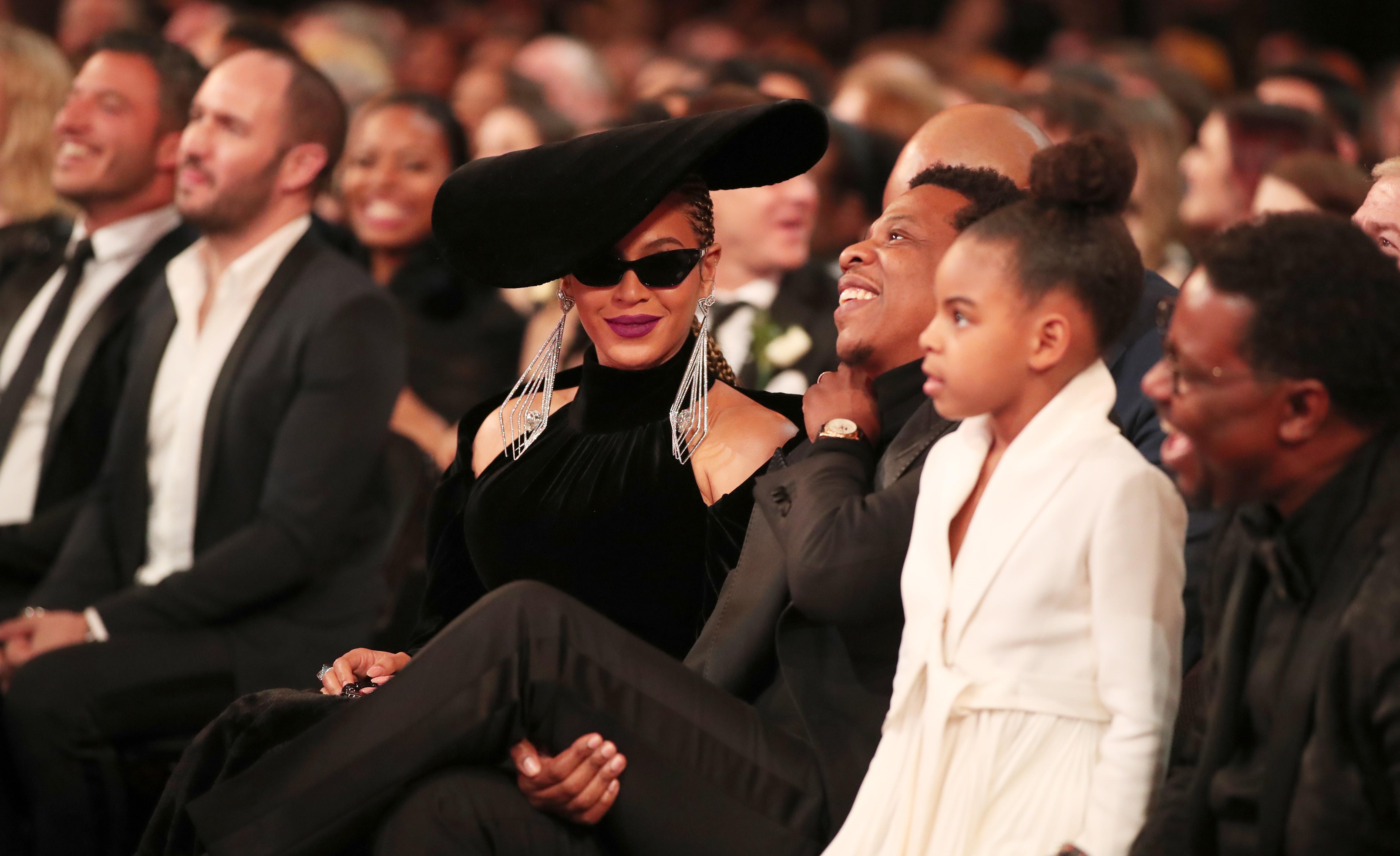 TMZ revela estratégia de Beyoncé e Jay-Z para reforçar segurança de mansão